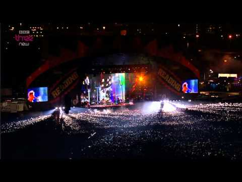 Muse - Live at Reading Festival 2011