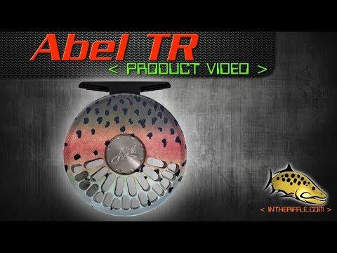 Abel TR Fly Reel