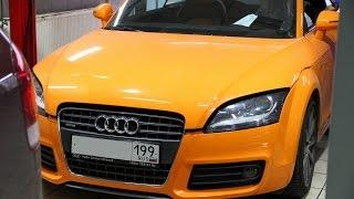 Audi TT стук в двигателе Ауди ТТ 2.0TFSi(, 2015-11-02T14:49:40.000Z)