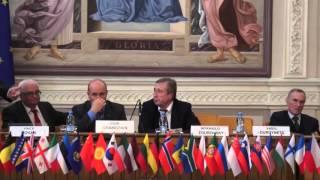 Форум «Уроки Чорнобиля – для ядерної безпеки світу» частина 5