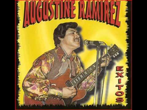 Augustine Ramirez - Con La Tinta De Mi Sangre.wmv