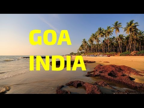 Goa India - Travel the World