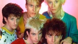 Kajagoogoo   Too Shy 12 Extended version HD