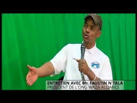 Waza Alliance Congo sur Nyota TV