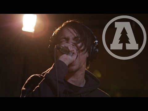 Gatherers on Audiotree Live (Full Session)