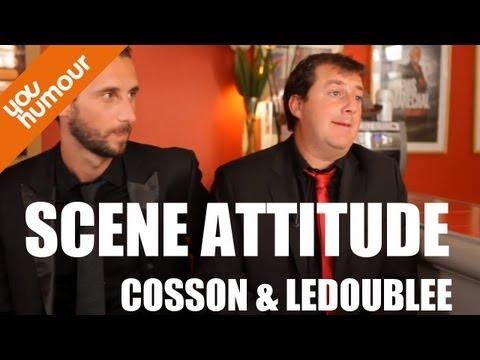 ARNAUD COSSON & CYRIL LEDOUBLÉE - On se connaît depuis 12 ans