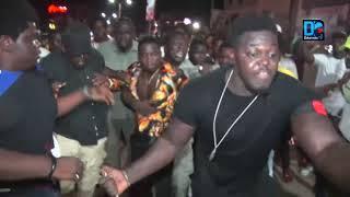 Download La Soirée de Sidy Diop sabotée par un jet de Pompe à Gaz