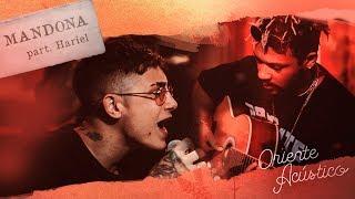 Gambar cover Oriente Acústico  - Mandona  Part. Mc Hariel