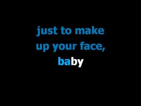 You got the look -  Prince -  Karaoke  - Lyrics