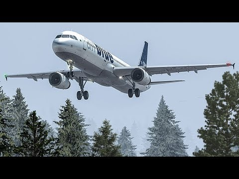 How a Wrong Turn Caused this Airbus A321 to Crash | Fatal Approach | Air Blue Flight 202 | 4K