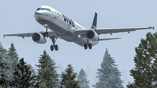 An Incorrect Turn Ends in a Lethal Disaster | Airbus A321 Crash | Fatal Approach | AirBlue 202 | 4K