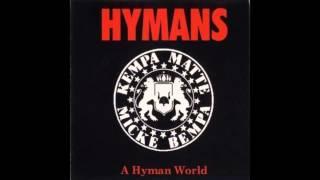 Hymans - Always on my Mind