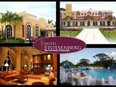 Top Tourist Destinations in San Fernando, Pampanga.wmv