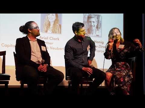 ThinkLA Cannabis Marketing Event -- Legalization Panel