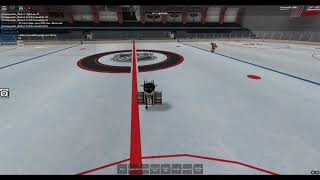 All Star Game 3 Stars (NAHL ROBLOX)