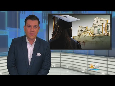 Nathalie Rodriguez - South Florida Kids Look To Bright Futures Scholarship