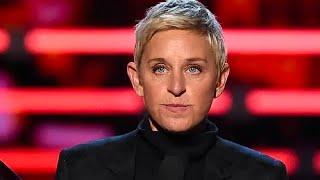 The Ugly Side of Ellen Degeneres