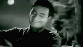Nacho Jhoom Jhoom Jhoom Ke - Dev Aanand, Suchitra Sen, Sarhad Song