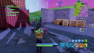 Fortnite - Infinite Boogie Bomb Dance Glitch