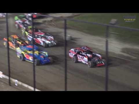 Brewerton Speedway (6/8/18) Recap