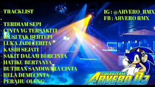 Download Lagu JOS REMIX TERDIAM SEPI ANDAIKAN WAKTU BISA KU PUTAR KEMBALI #ARVERO mp3