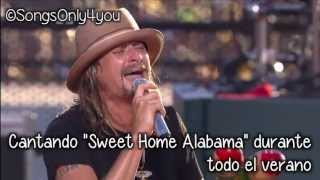 All Summer Long - Kid Rock (Traducida Al Español)