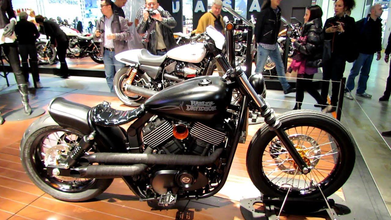 Harley Davidson Street  Price Canada