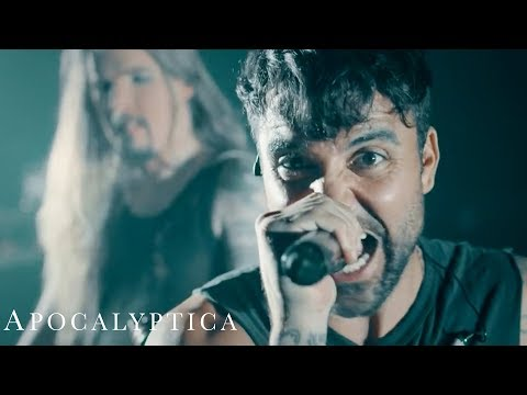 Apocalyptica feat. Franky Perez – House of Chains (Kevin Churko Mix) Official Video mp3 baixar