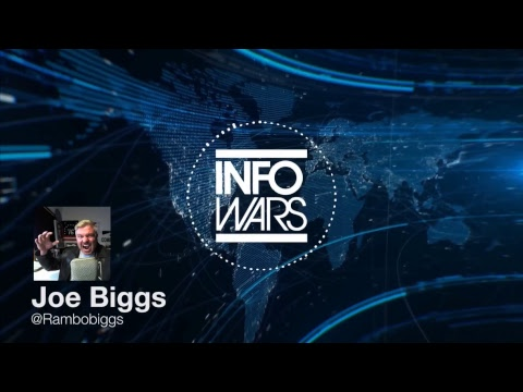 The Alex Jones Show - ISIS Claims Responsibility For Manchester Attack - 05/23/2017