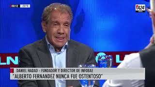 Luis Novaresio - LNE - Programa completo (10/12/19)