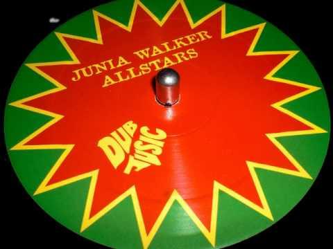 Junia Walker AllStars // Black Majority Dub