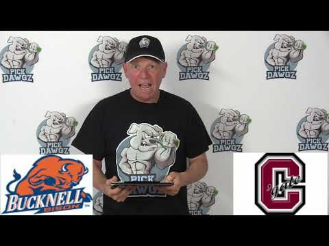 Colgate vs Bucknell 1/20/20 Free College Basketball Pick and Prediction CBB Betting Tips