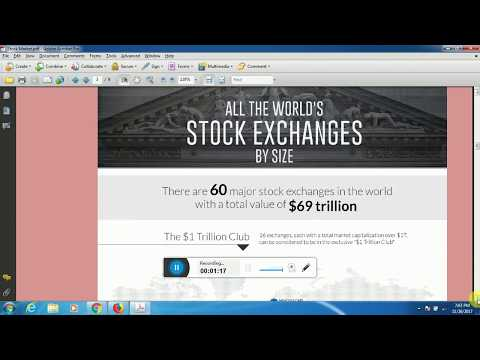 Share Market ( Understanding )