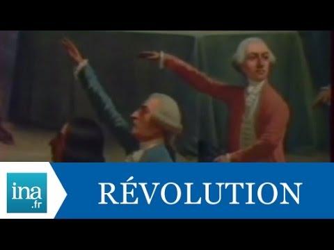 La Révolution Française A Commencé à Grenoble - Archive INA