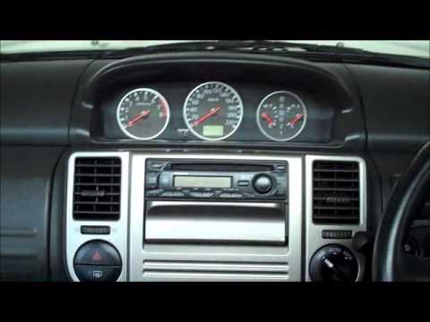 2007 Nissan X Trail ST S full video walkaround by Berwick Mitsubishi