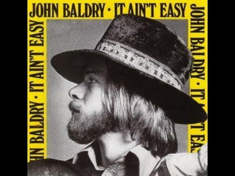 John Baldry & Elton John - Let's Burn Down the Cornfield (1971)