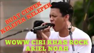 Download Lagu SUARA ROCK ARIEL NOAH MENYANYIKAN LAGU YANG TERLUPAKAN mp3