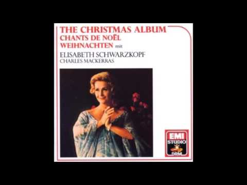 "Elisabeth Schwarzkopf ""Christmas Album"""