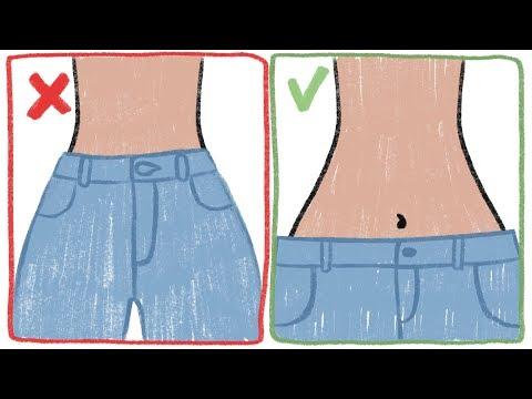 健康に害を与えてしまう10のファッションアイテム