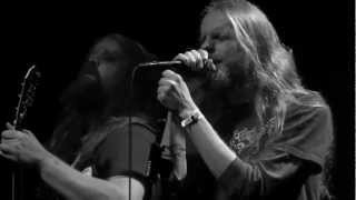 Devil - Open Casket || live @ Roadburn / 013 || 14-04-2012
