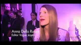 Louis Vuitton Marc Jacobs Exhibition Opening Event Party Paris - Unravel Travel TV
