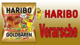 Haribo Werbung (Verarsche) [Full HD]