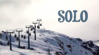 SOLO // Markus Eder