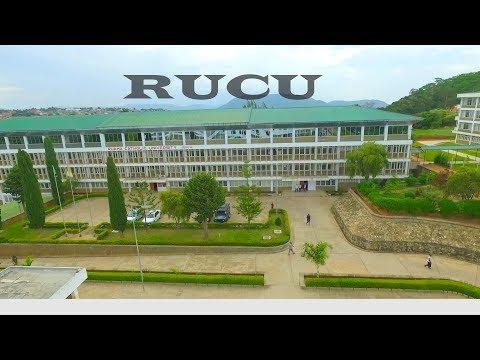 Ruaha Catholic University 2017 ( HD Video)