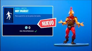 Run! THIS DANCE IS FREE! FORTNITE: Battle Royale