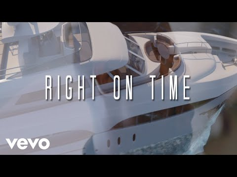 Ray J - Right On Time ft. Flo Rida, Brandy, Designer Doubt