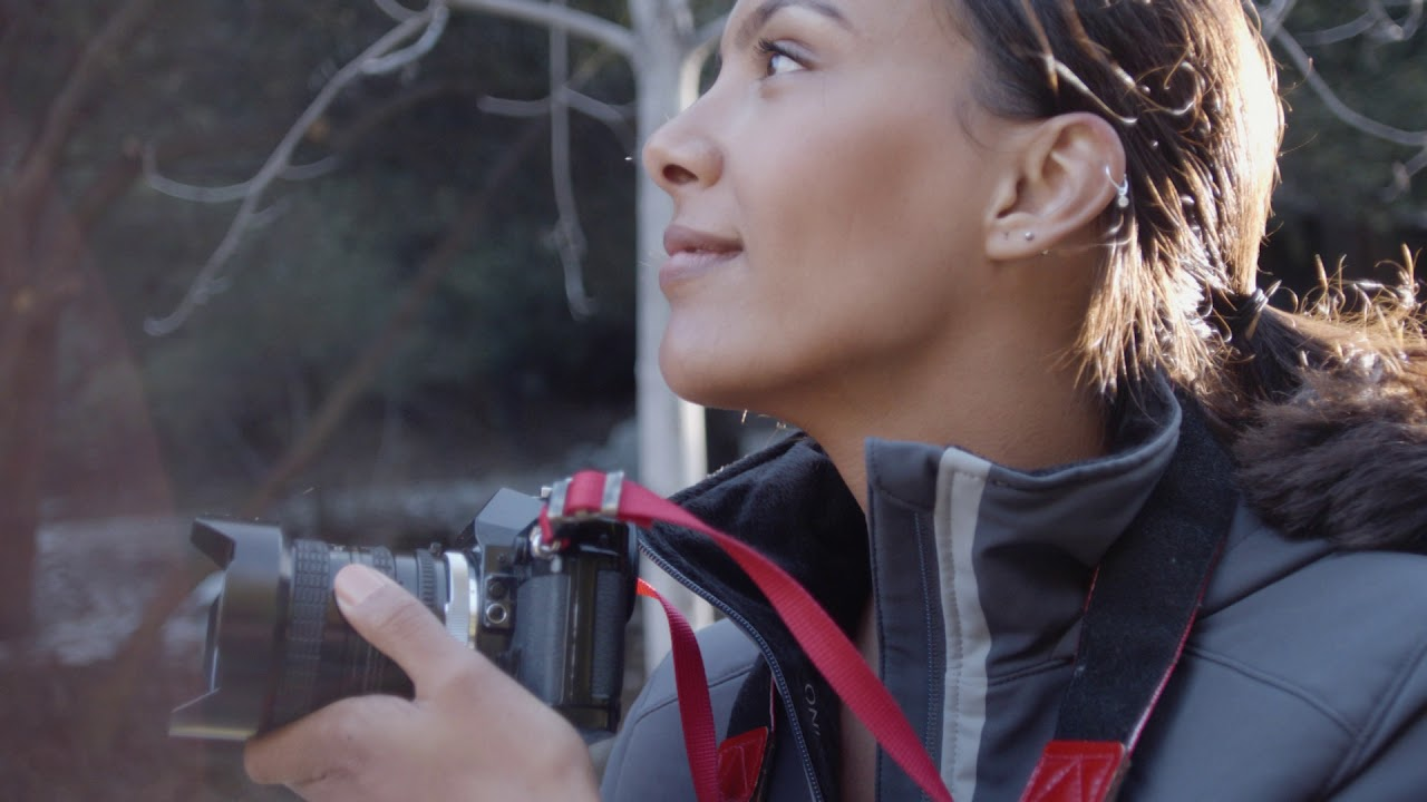 Women's Orion Jacket // Cairn (XS) video thumbnail