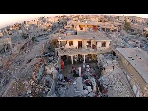 Kobane 1st November 2017