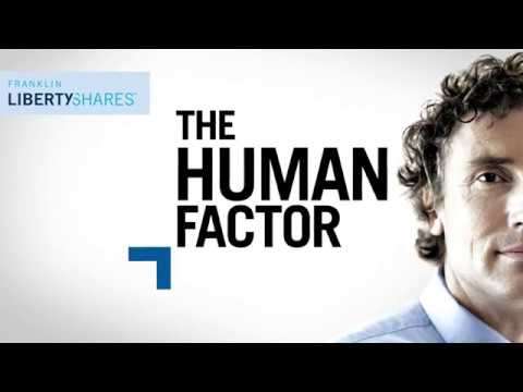 Franklin Templeton  The Human Factor