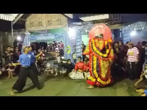 Kiprah Barongan Rogo Singo Barong Ft Barong Rogo Samboyo Putro